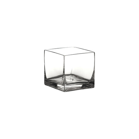 "2"" Cube Vase (Set of 12) - CB0002"