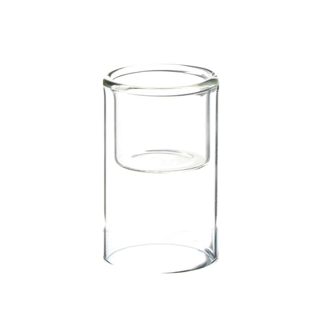 "4"" Raised Votive Candle Holder (Set of 6) - VCH0204"