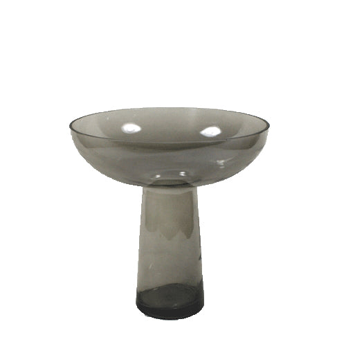 "13"" Nickel Brushed Center Piece Stand - CP1013NB"