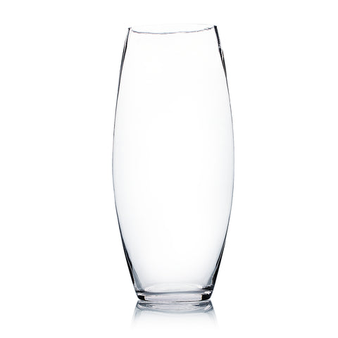 "12"" Bullet Vase (Set of 3) -FV0412"