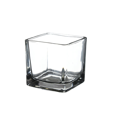 "2.5"" x 2.5"" Votive Candle Holder (Set of 12) - MC0025"