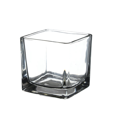 "3"" x 3"" Votive Candle Holder (Set of 12) - MC0030"
