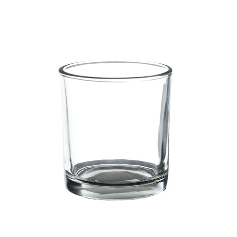 "3"" Cylinder Votive Candle Holder (Set of 12) - MY0303"