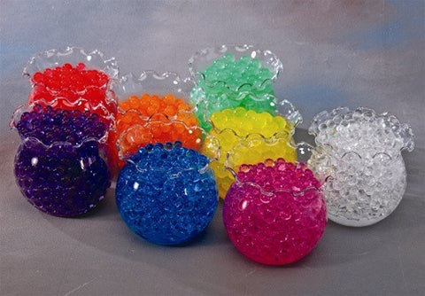Jelly Decor / Water Beads