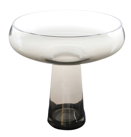 "11"" Nickel Brushed Center Piece Stand - CP1011NB"