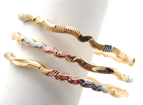 Twisted Mind Bracelets