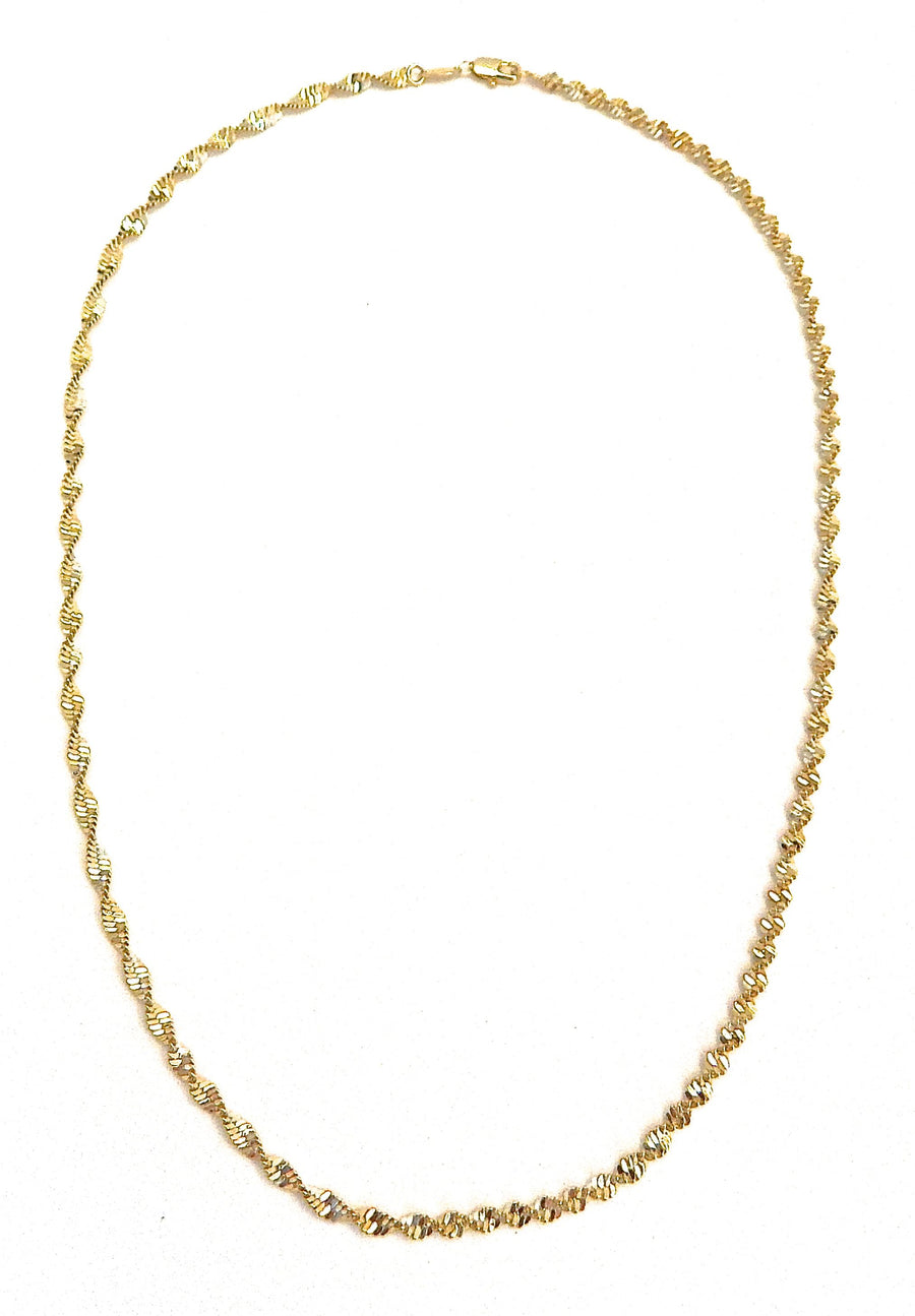 Thicky Twistie Chain
