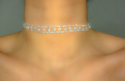Diamond Trail Choker