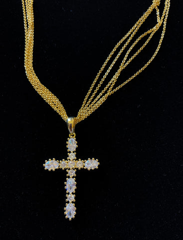 Holy Diamond Cross