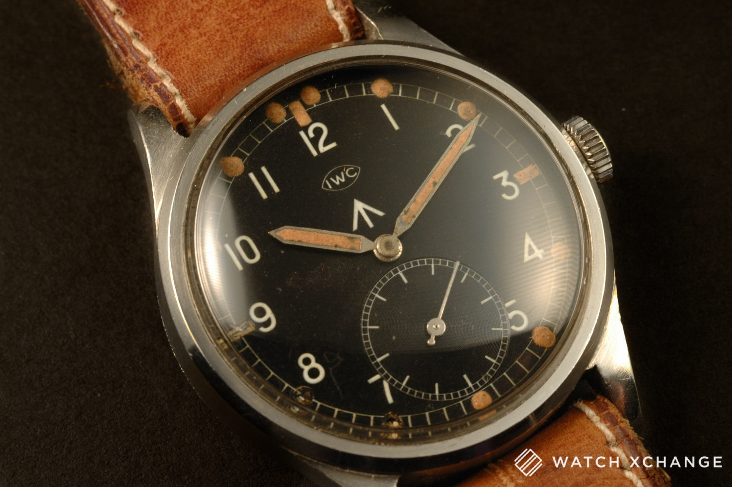 Dirty Dozen Omega Longines Grana IWC Grana RAF WW2 WATCH XCHANGE