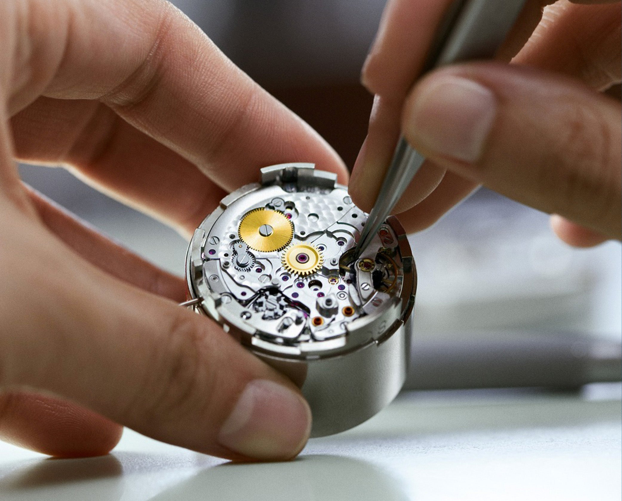 Rolex movement construction in In-house or ébauche, and does it even matter anymore? For A Collected Man London