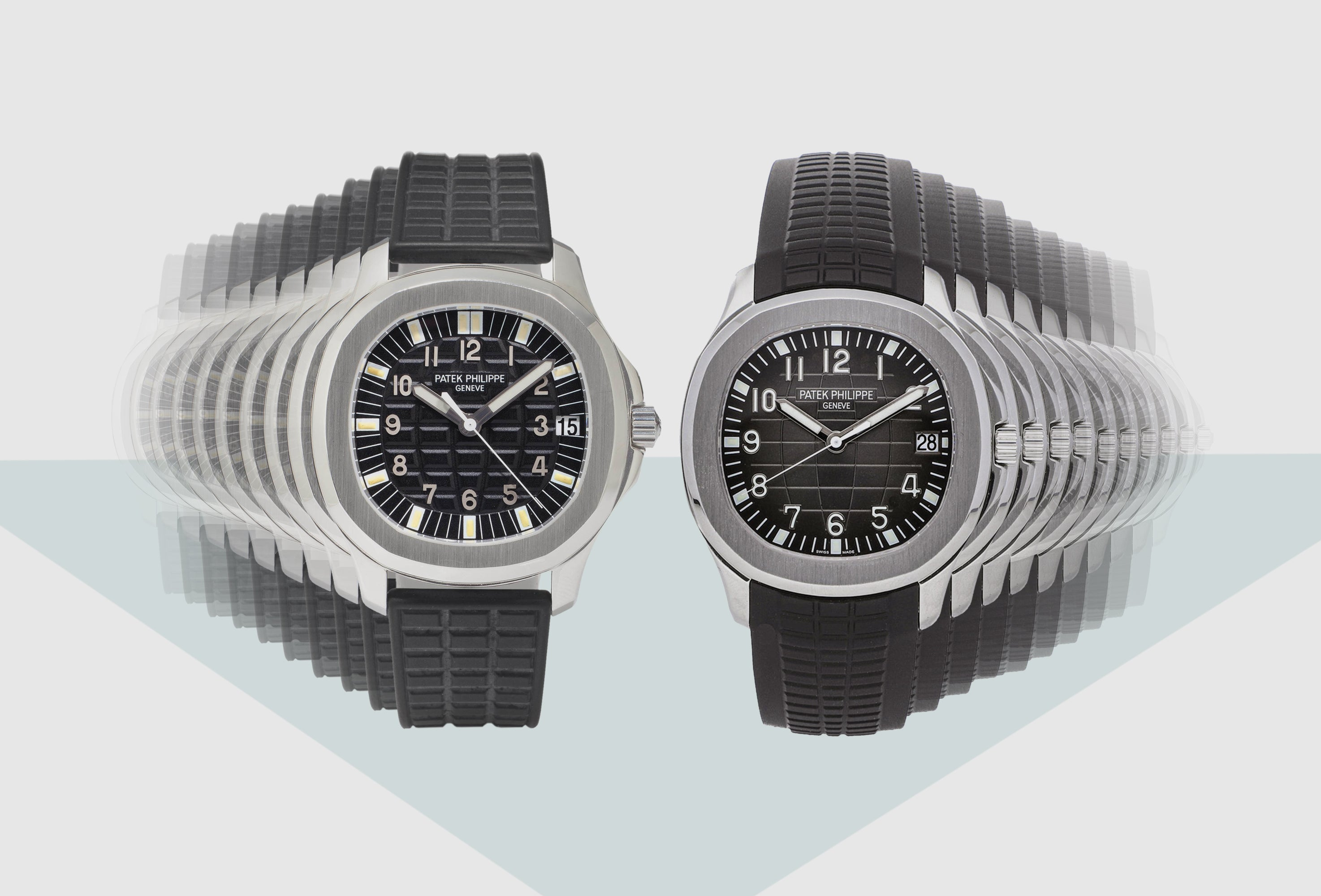 Aquanaut in Transitional watches for A Collected Man London