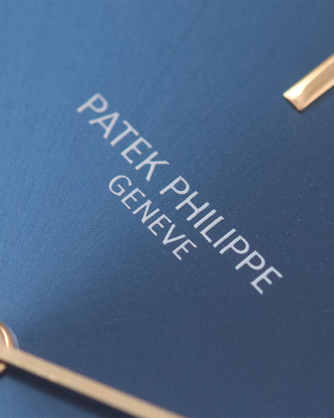 Patek Philippe Ellipse watch dial macro  In Why the Patek Philippe Golden Ellipse Should Matter Just as Much as the Nautilus for A Collected Man London