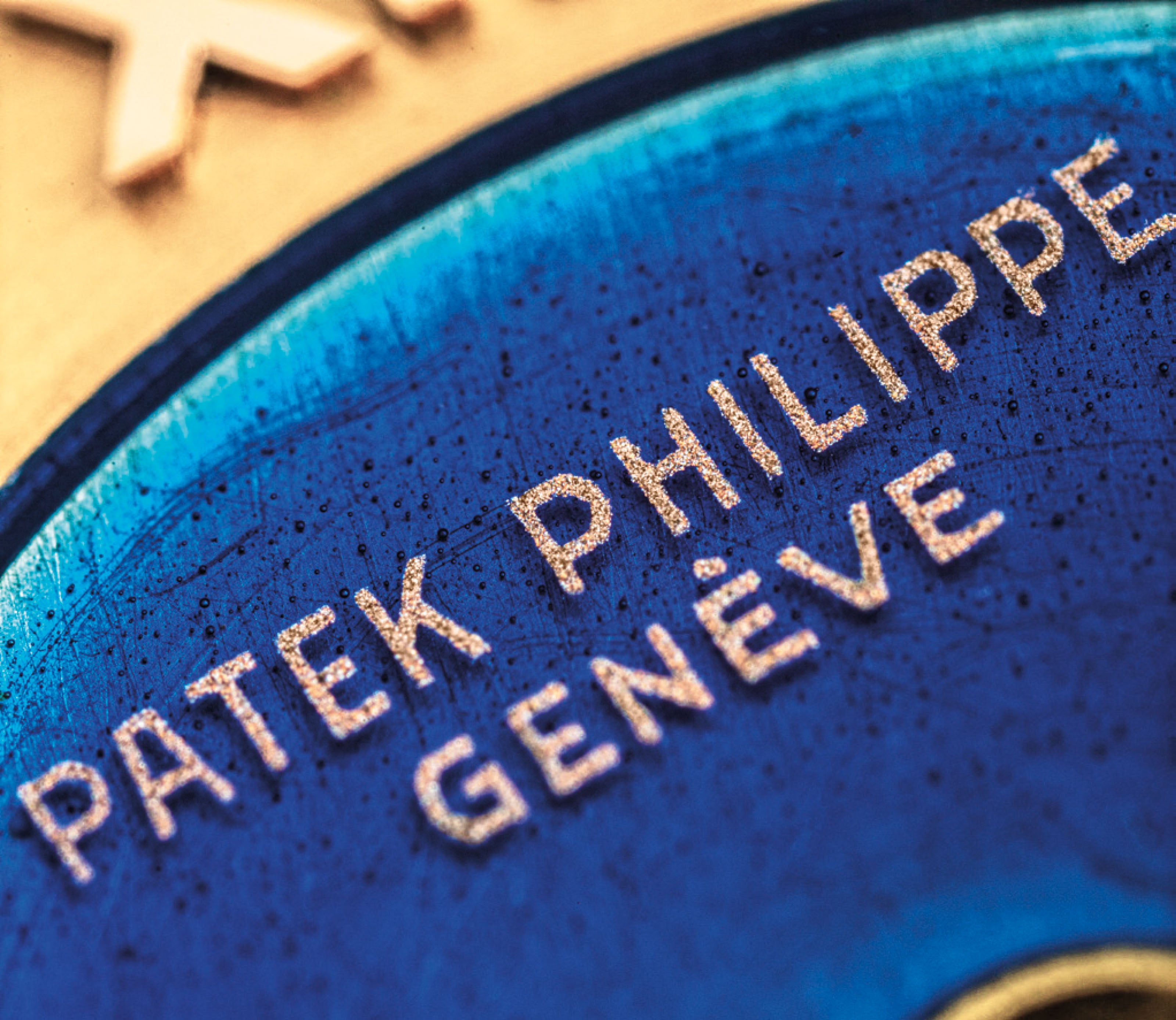 Patek Philippe ref 2523 double signed by Gobbi Milano enamel dial in The Art of Enamel Dials for A Collected Man London