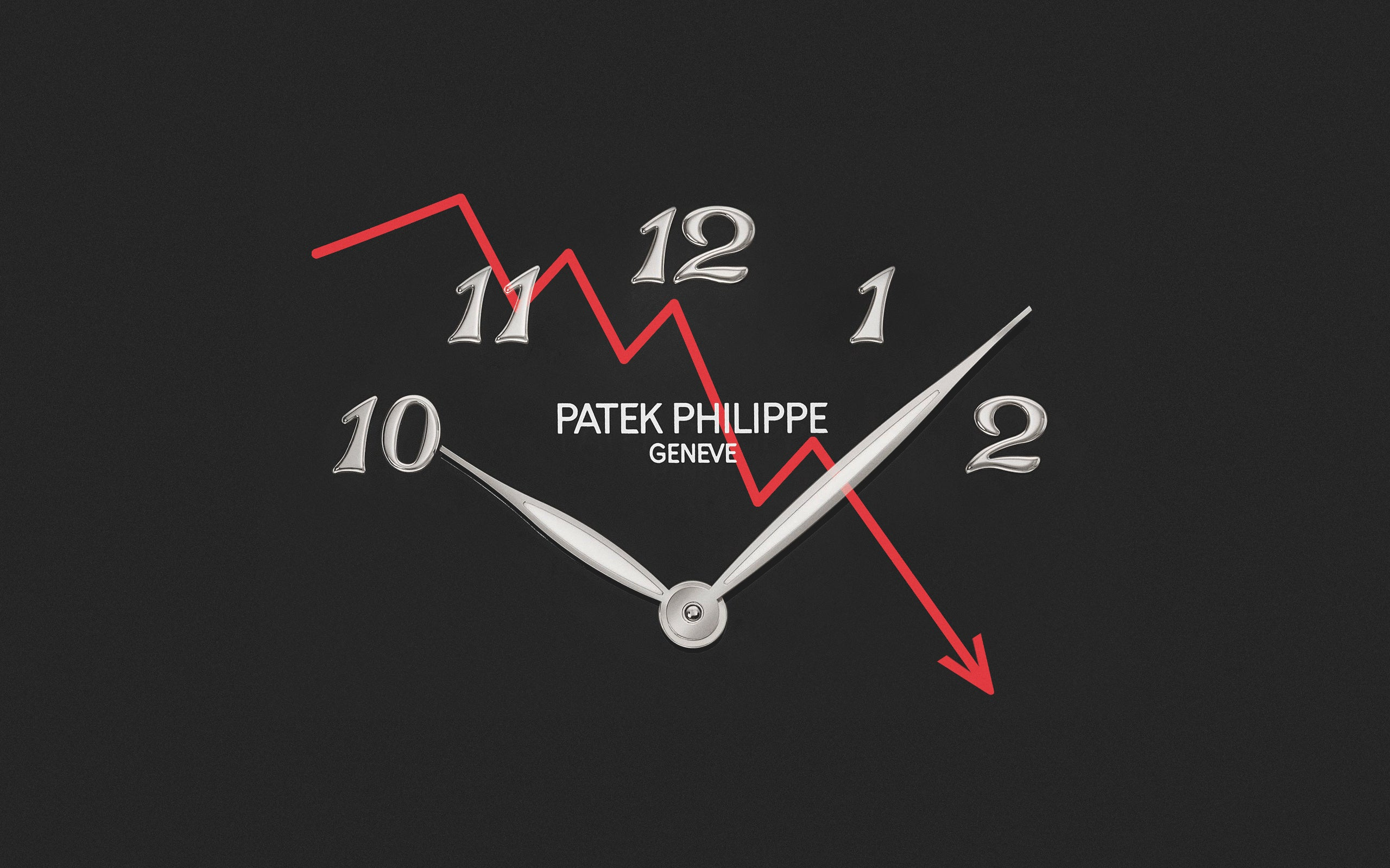 Patek Philippe dial watchmaking in times of crisis for A Collected Man London