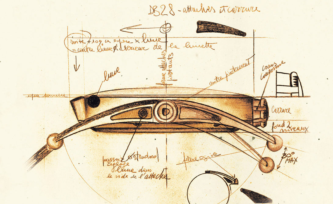 De Bethune's articulated lugs in Watchmakers Look Back on the First Watch They Made for A Collected Man London