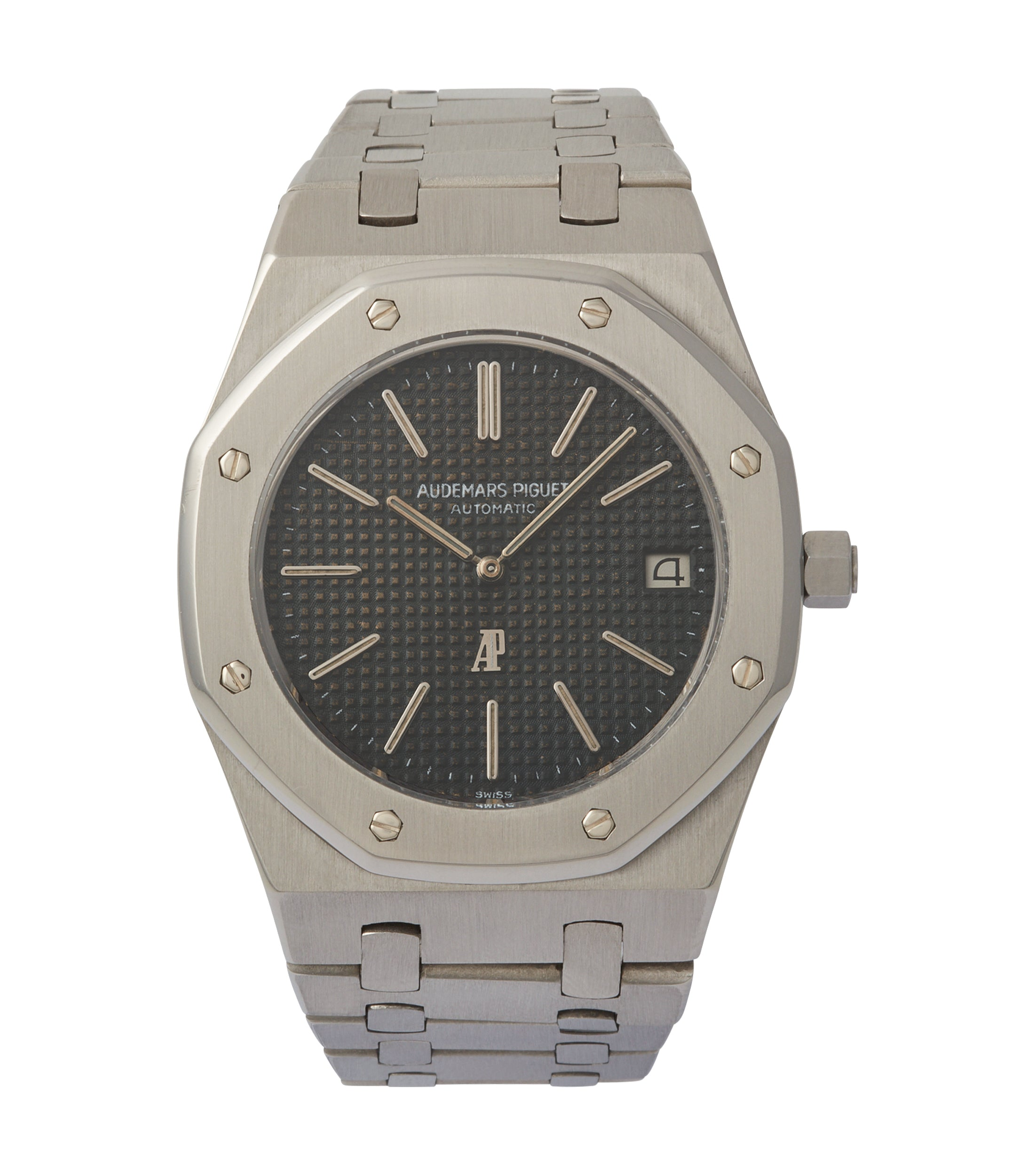 buy Audemars Piguet Royal Oak A-series 5402ST steel vintage