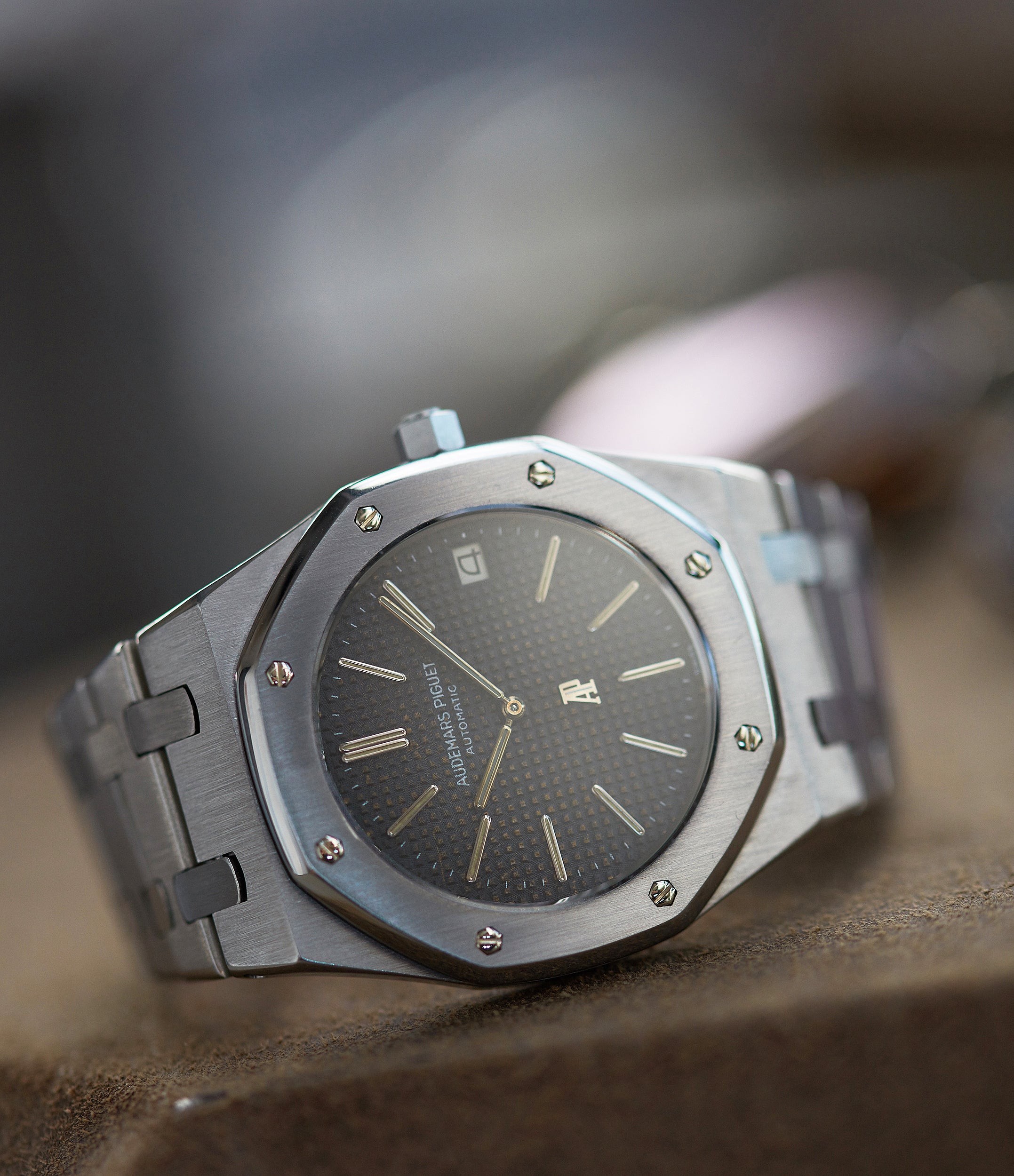 Royal Oak Ref. 5402 | steel