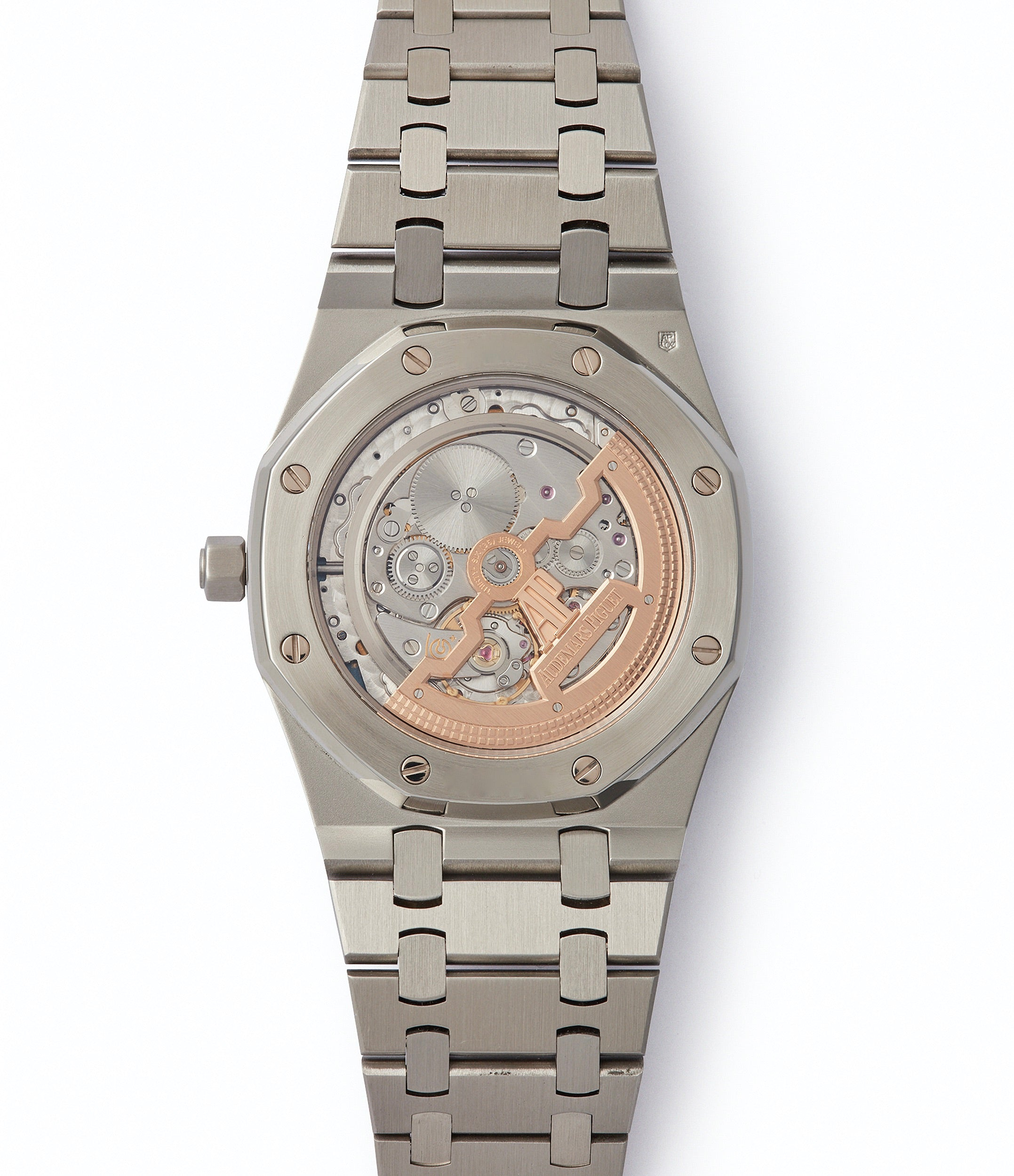 Royal Oak 15202 MK1 | Steel