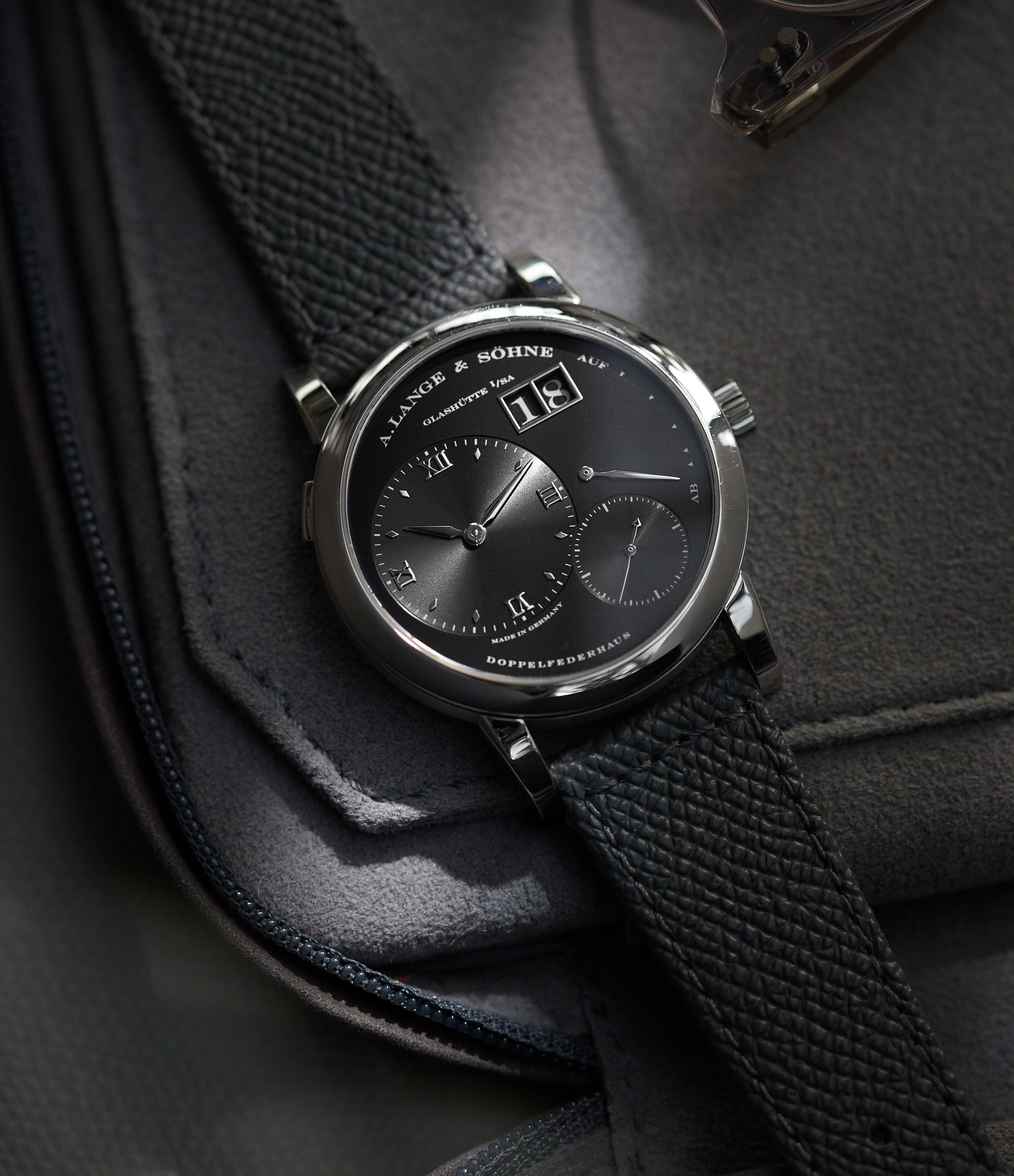 "Lange 1 ""Darth"" 