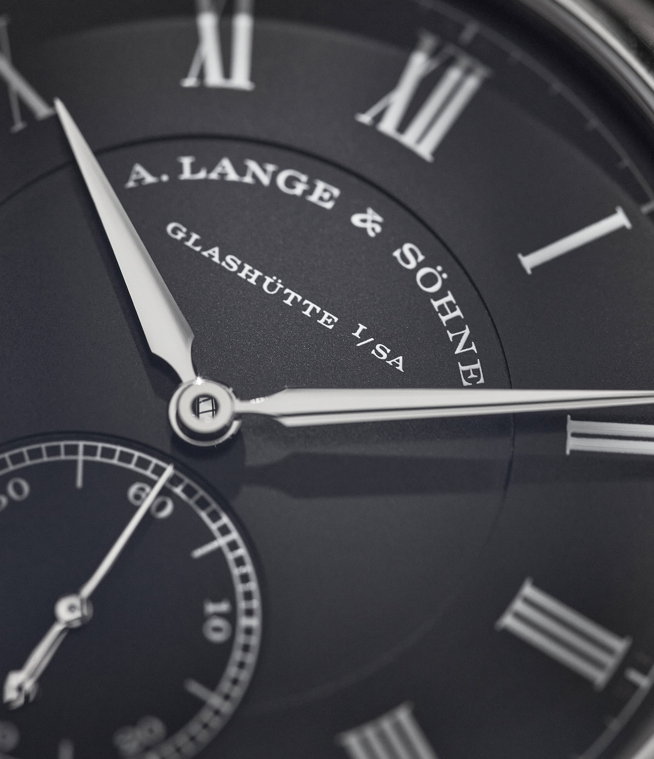 Richard Lange Pour le Mérite | white gold
