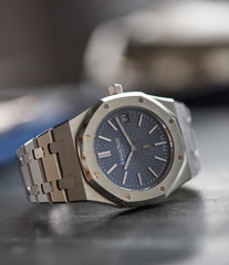 Royal Oak | 15202 | MK1 | Steel