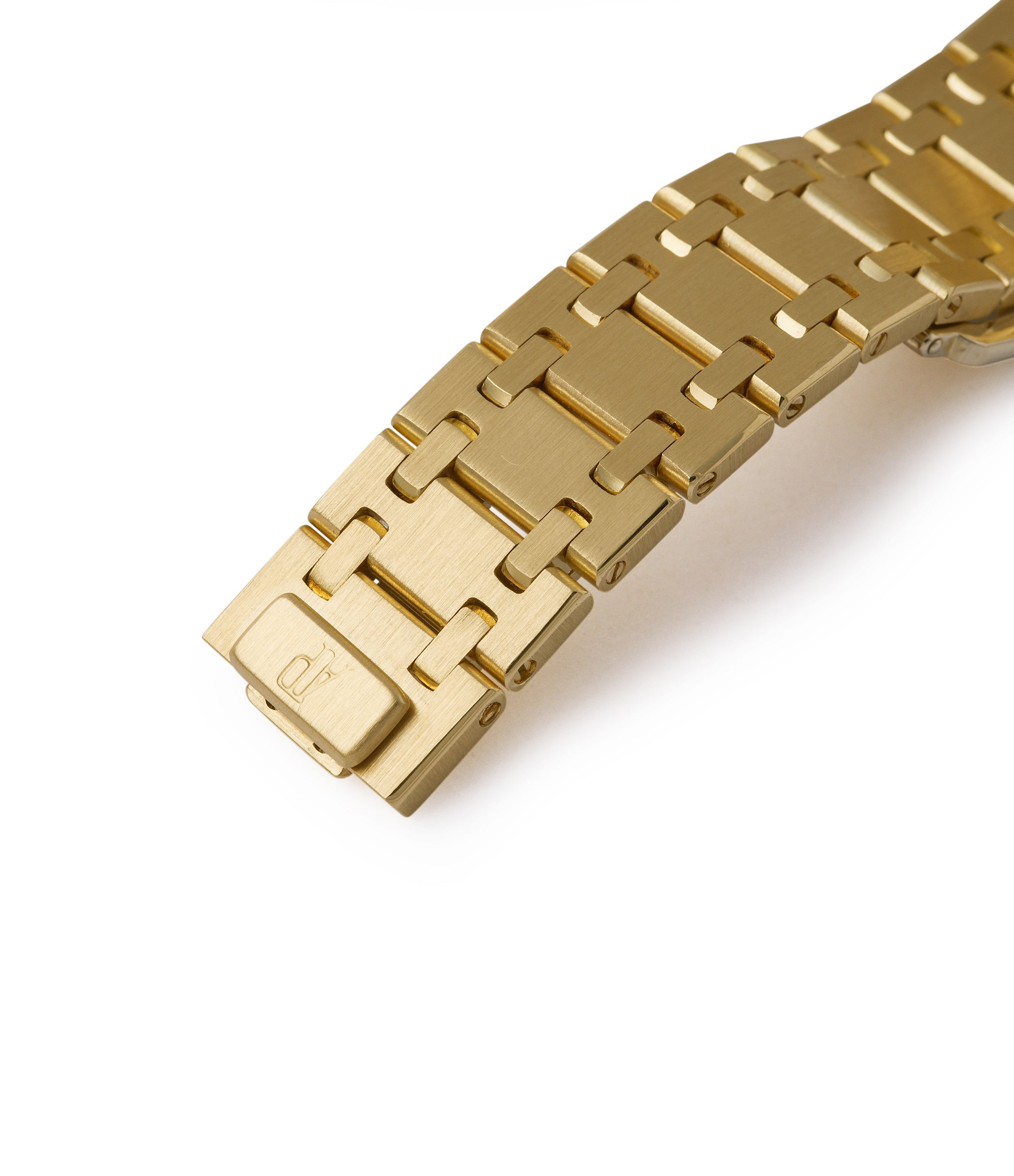 Royal Oak | 14790BA | yellow gold