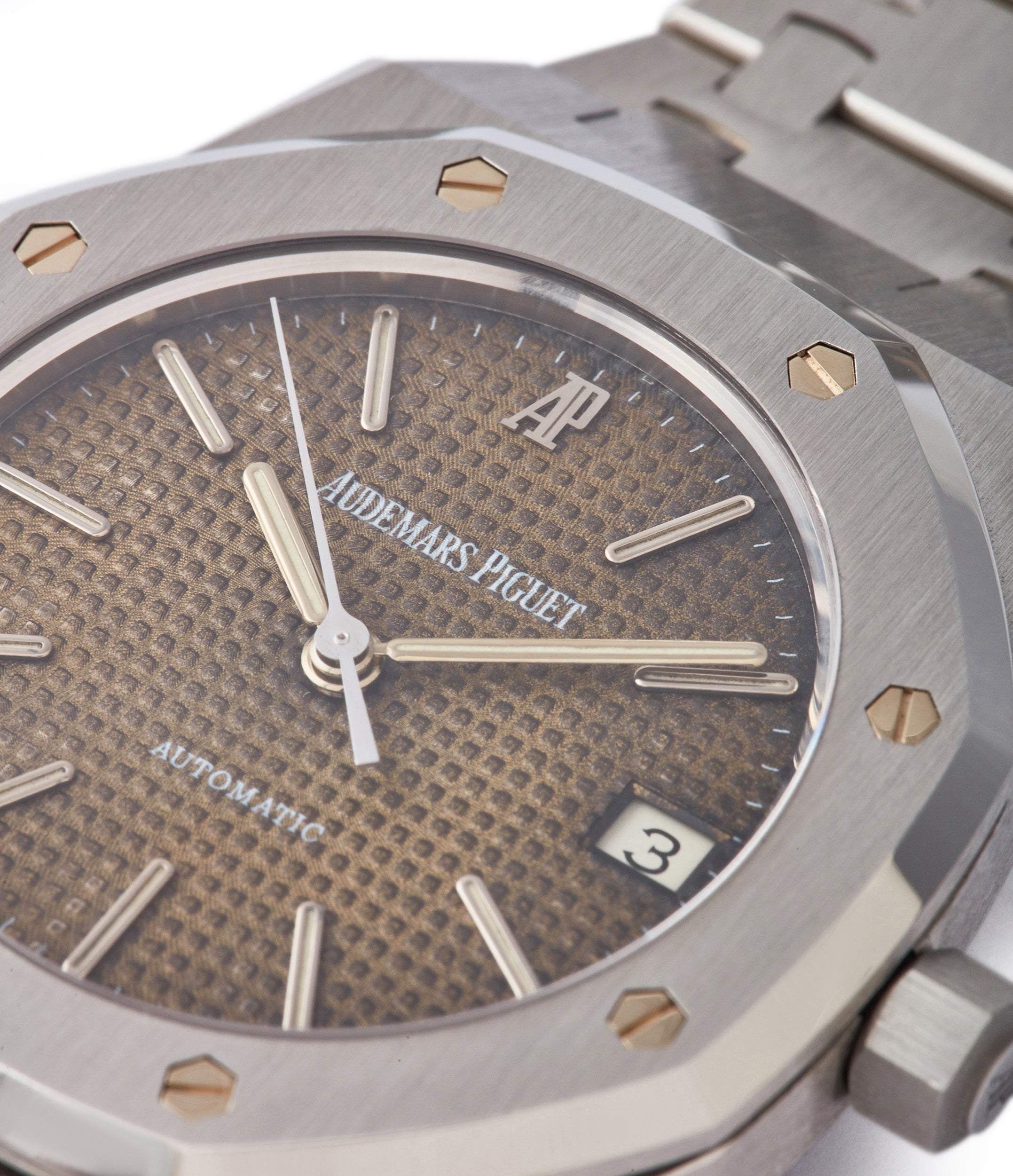 """Tropical"" Royal Oak 