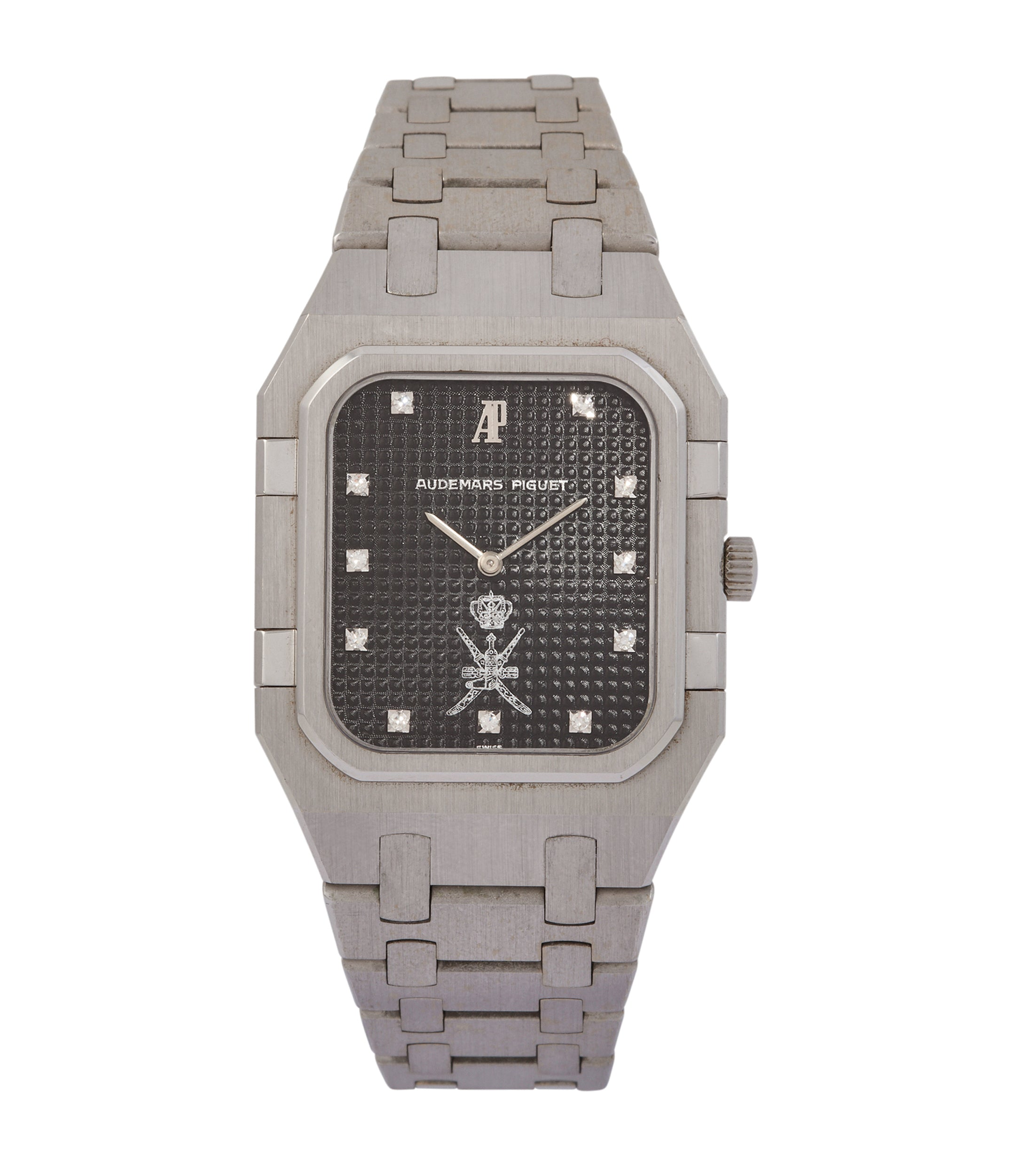 Royal Oak | 6009BC | white gold