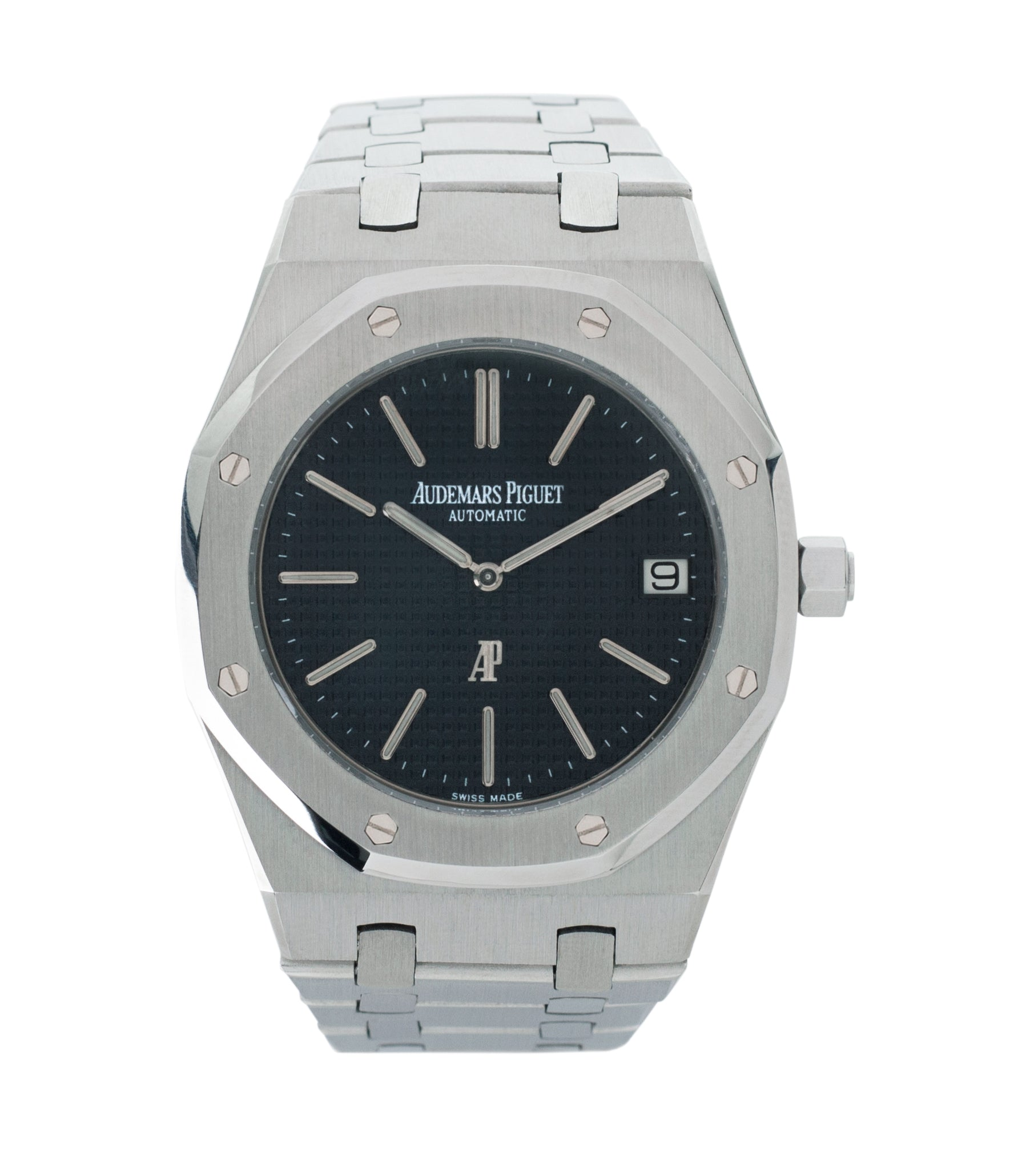 buy Audemars Piguet 5402 Royal Oak A series steel rare sport watch online at A Collected Man London UK vintage watch specialist