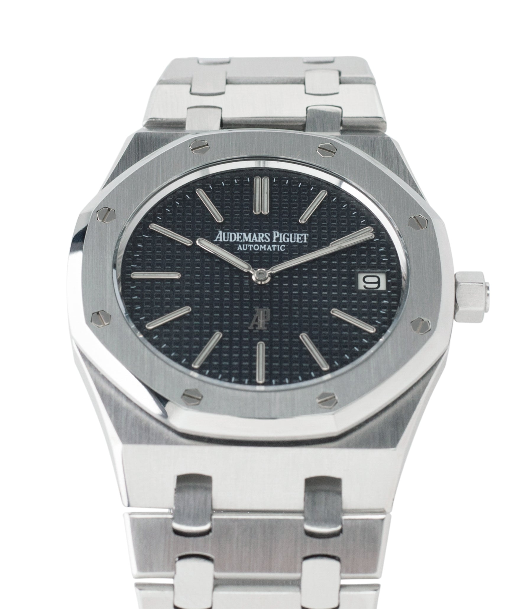 5402 Audemars Piguet Royal Oak A series steel rare sport watch online at A Collected Man London UK vintage watch specialist