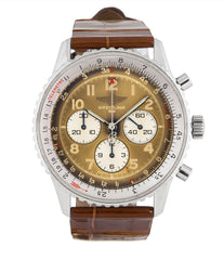 Navitimer 92 Tropical Dial | A30022-021 | steel