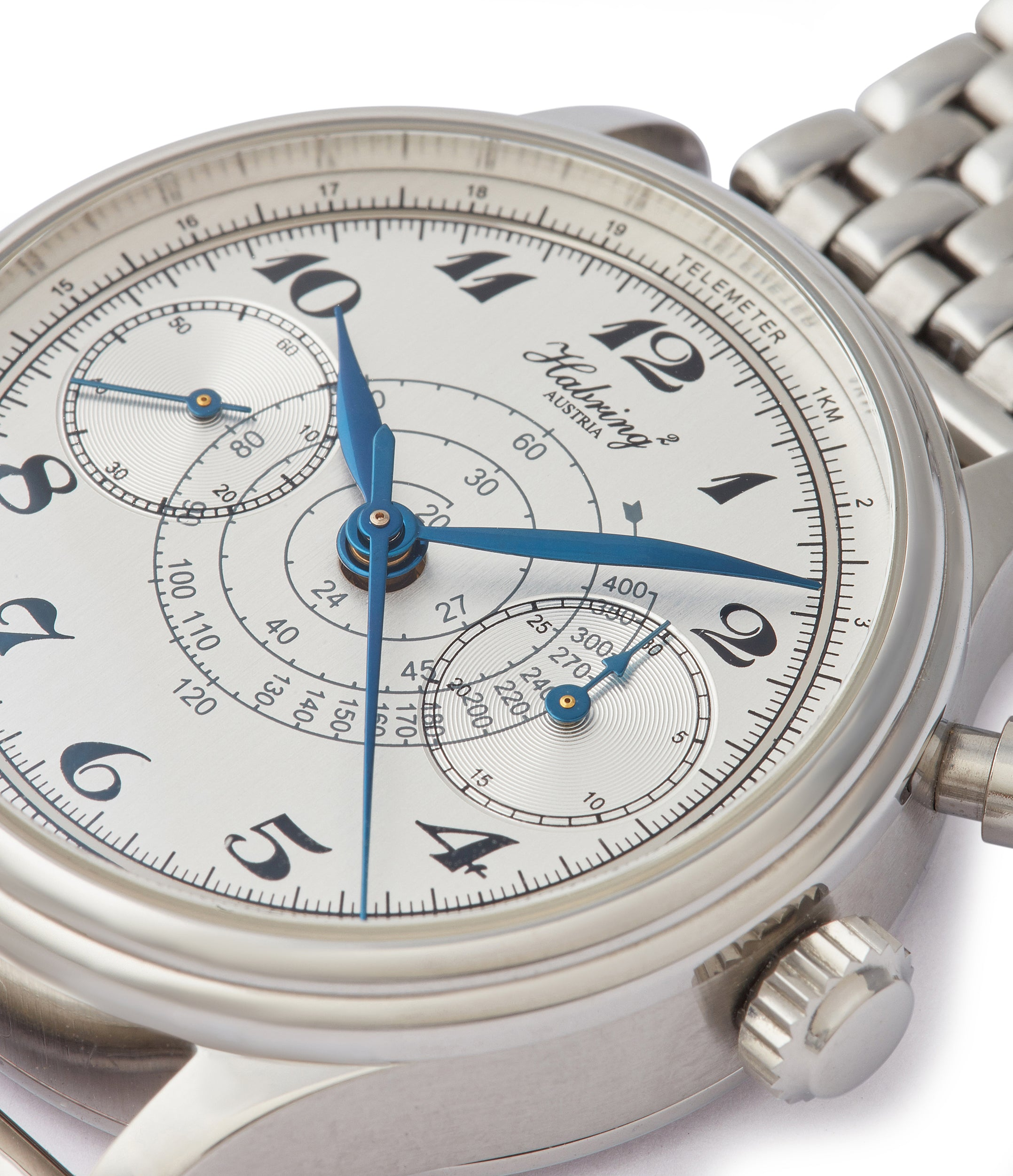 Monopusher Chronograph | Japan Edition