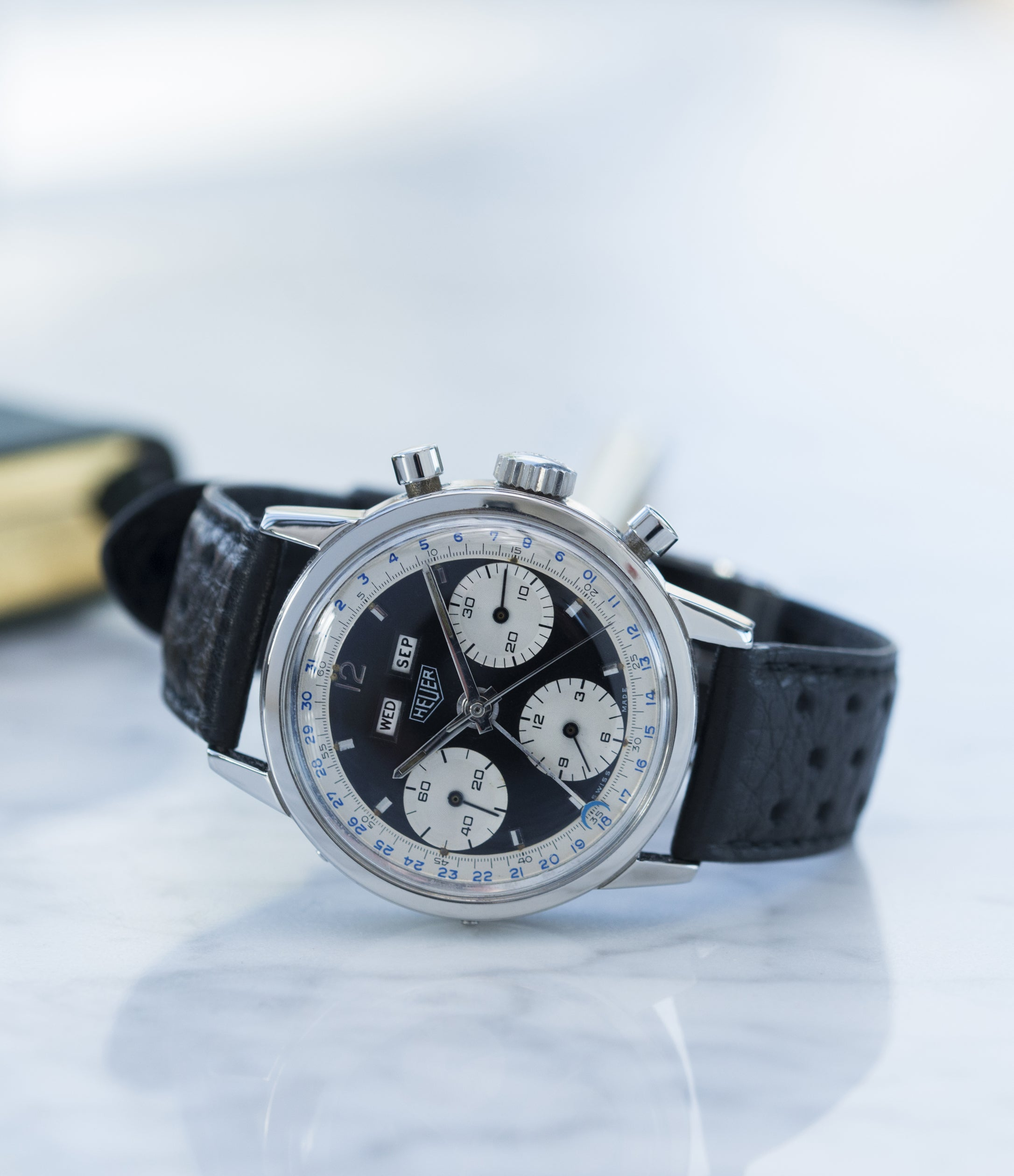 second complications series ref chronograph watches philippe patek rose perpetual collection rare grand