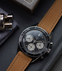 Autavia 2446 | second execution | Steel