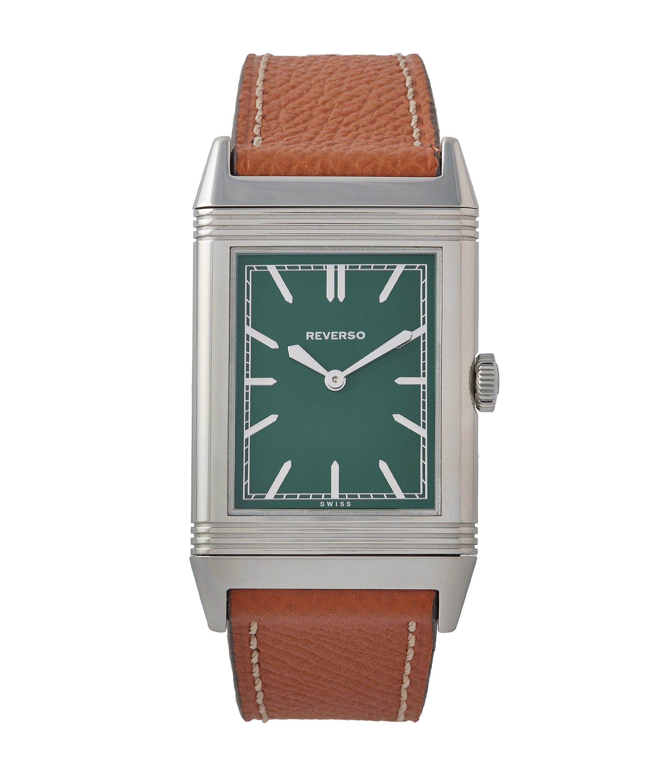 7f143c4720 buy Jaeger-LeCoultre Grand Reverso 1931 Green London Flagship Edition