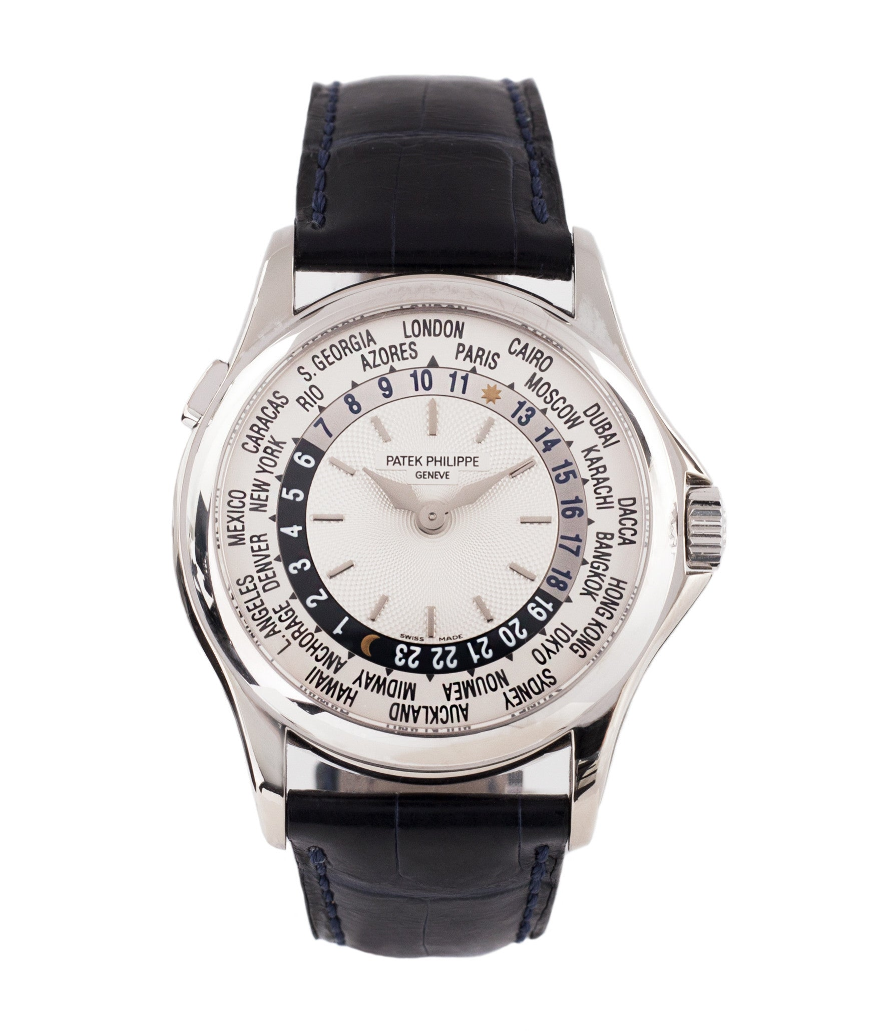new patek worldtime ny ref gold g watches white york in philippe complications