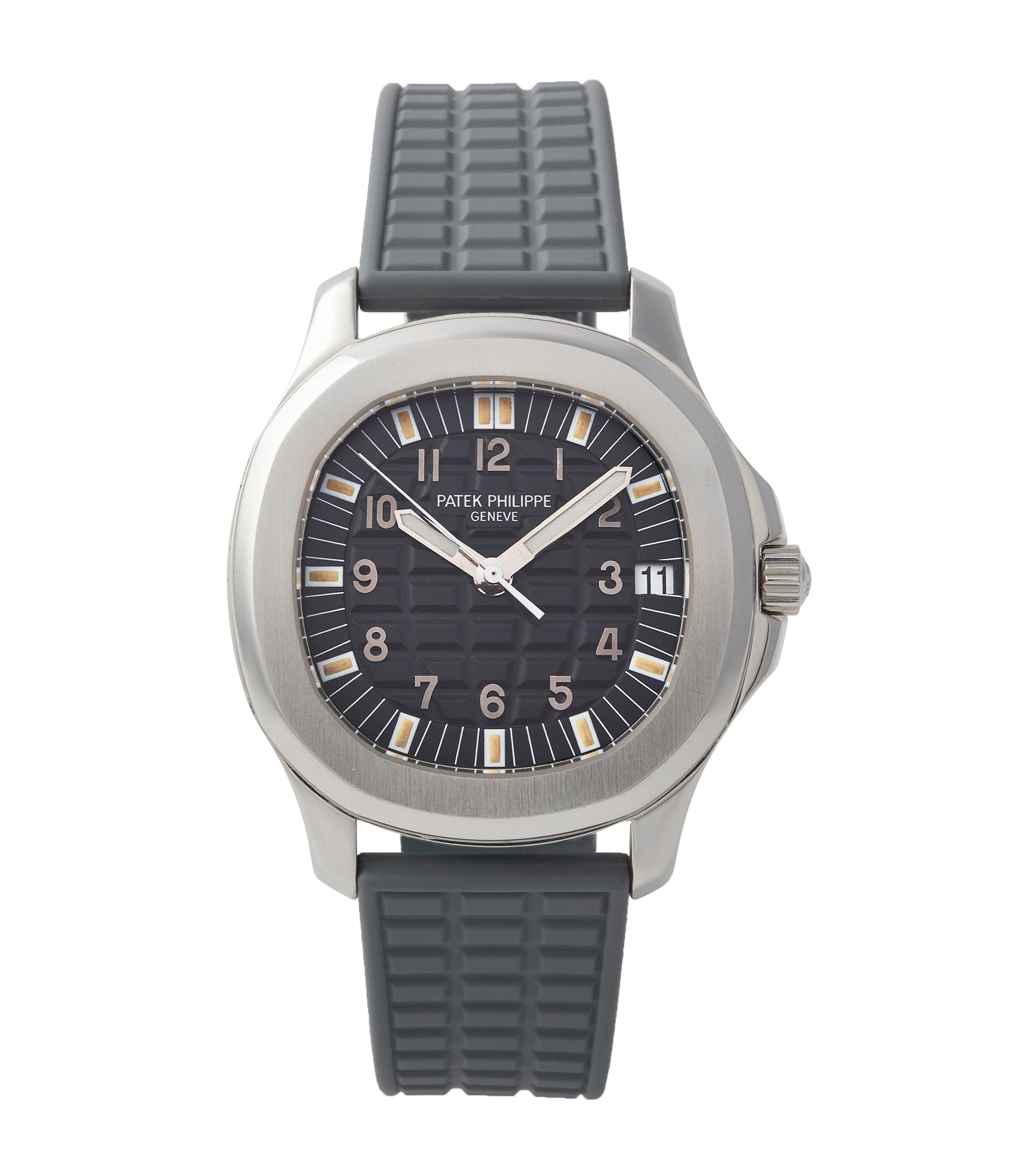 "Aquanaut 5065/1A-010 | ""Jumbo"" 