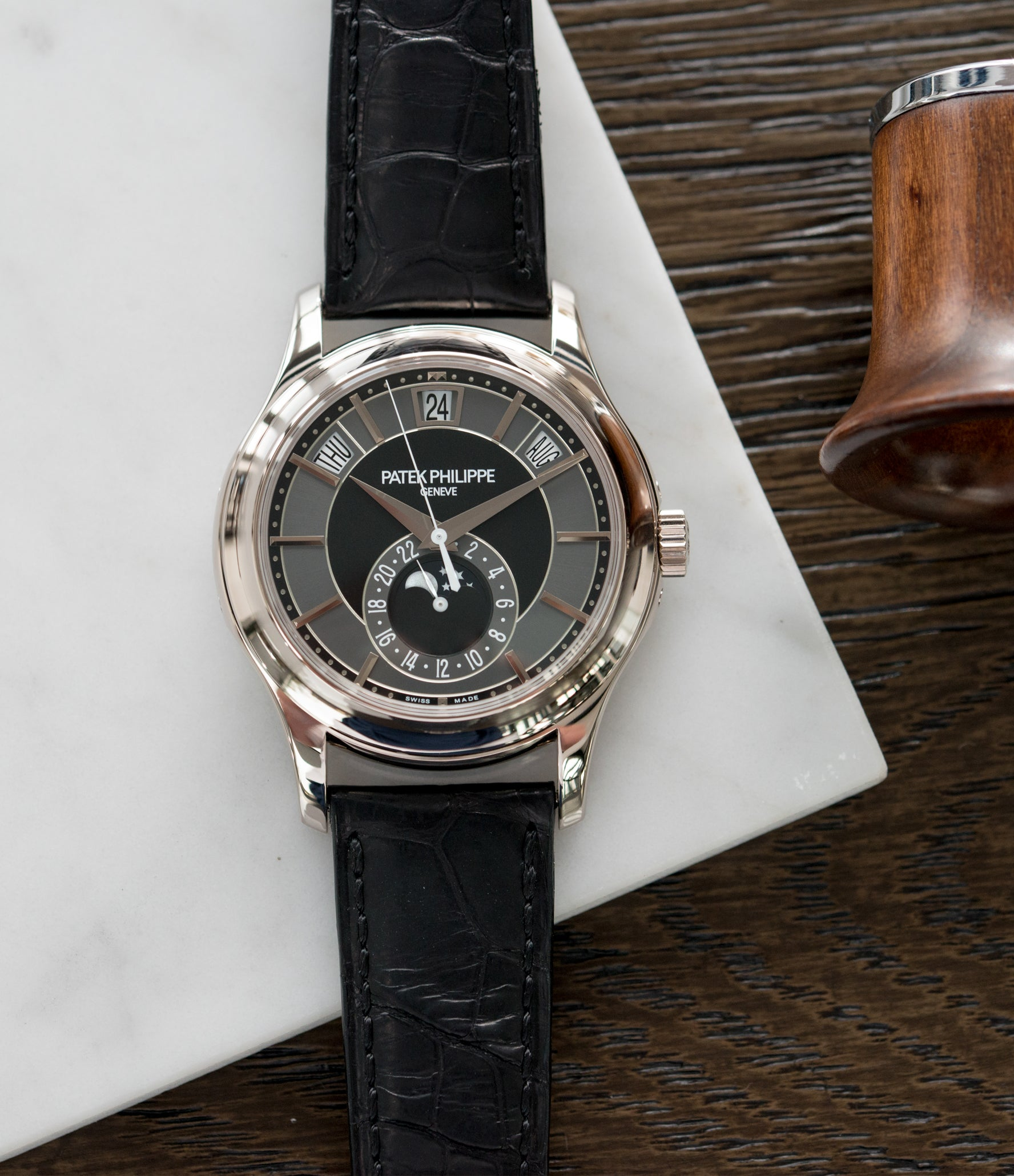 created annual all villeret blancpain not gmt calendar are with the from watches equal why february fumbling collection