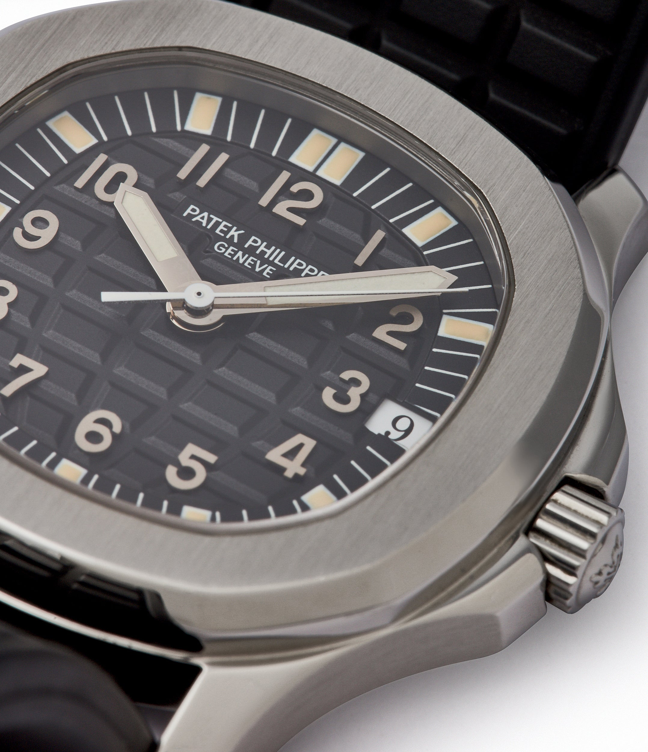 Aquanaut 5060A | Steel