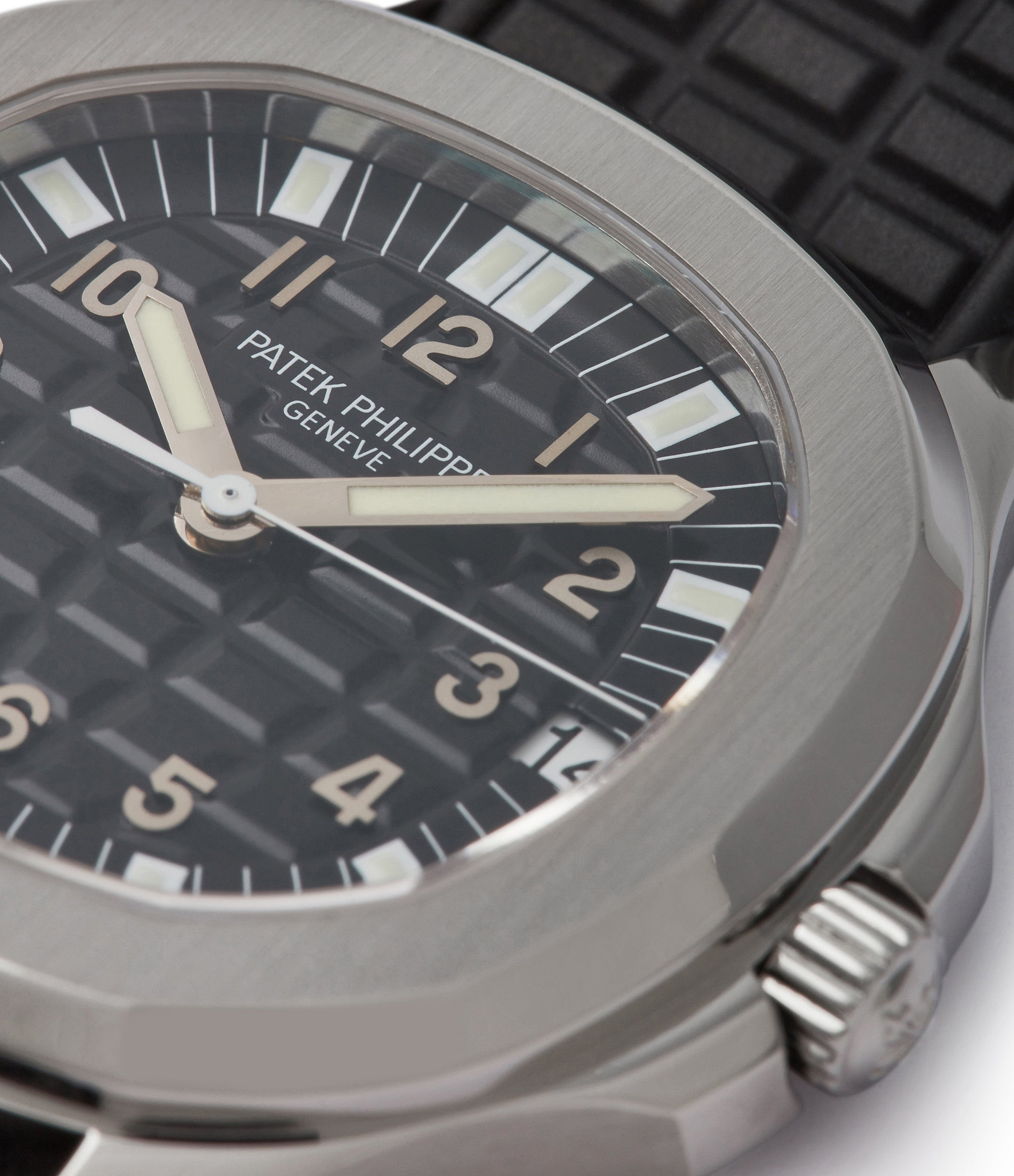 "Aquanaut 5065/1A-001 | ""Jumbo"" 