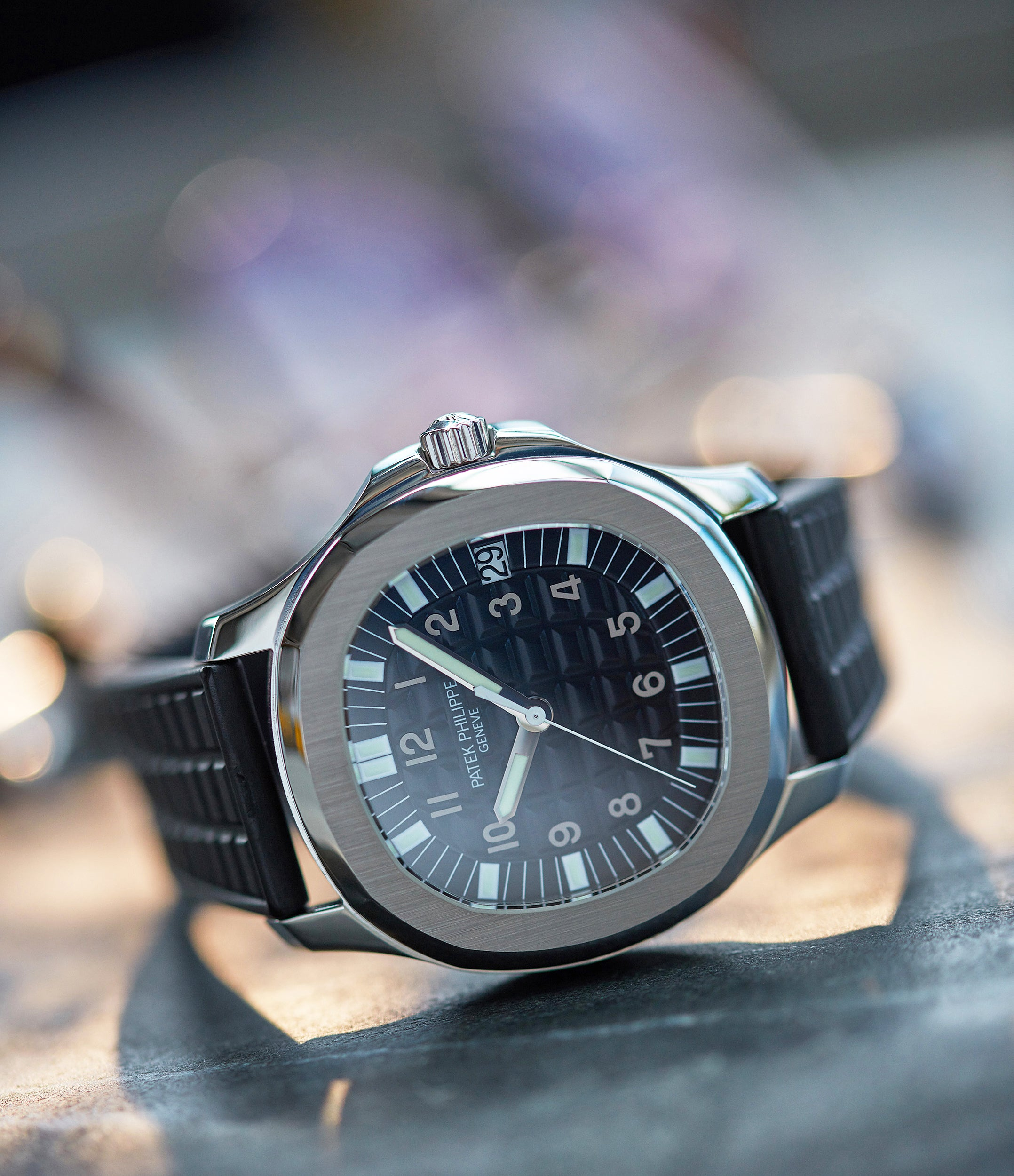 "Aquanaut 5065/1A | ""Jumbo"" 