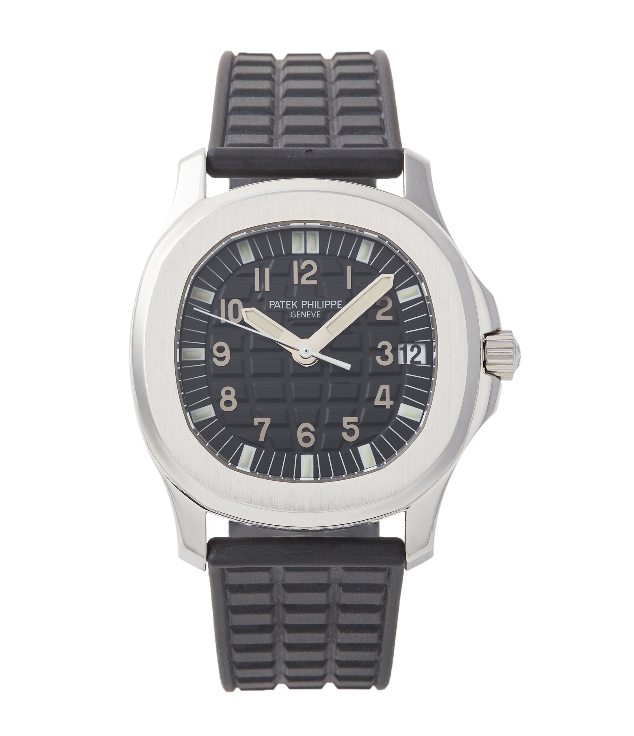 Aquanaut 5066A | steel