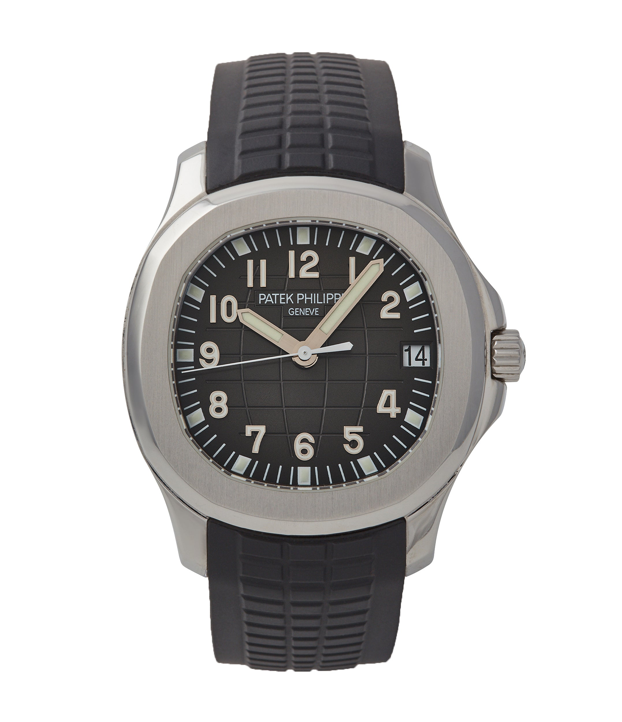 Aquanaut 5165A | steel