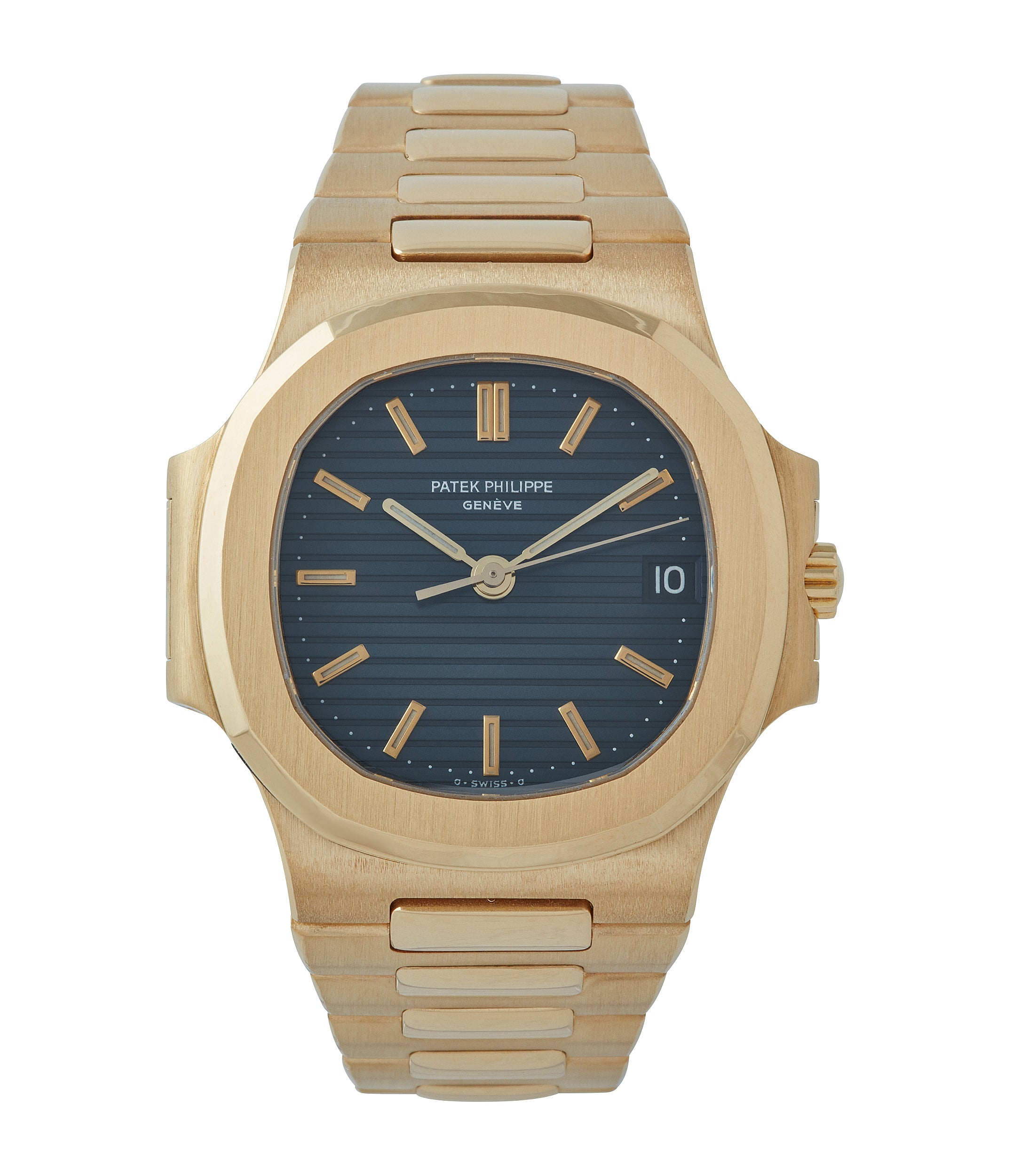Buy Patek Philippe Nautilus 3800-001 yellow gold
