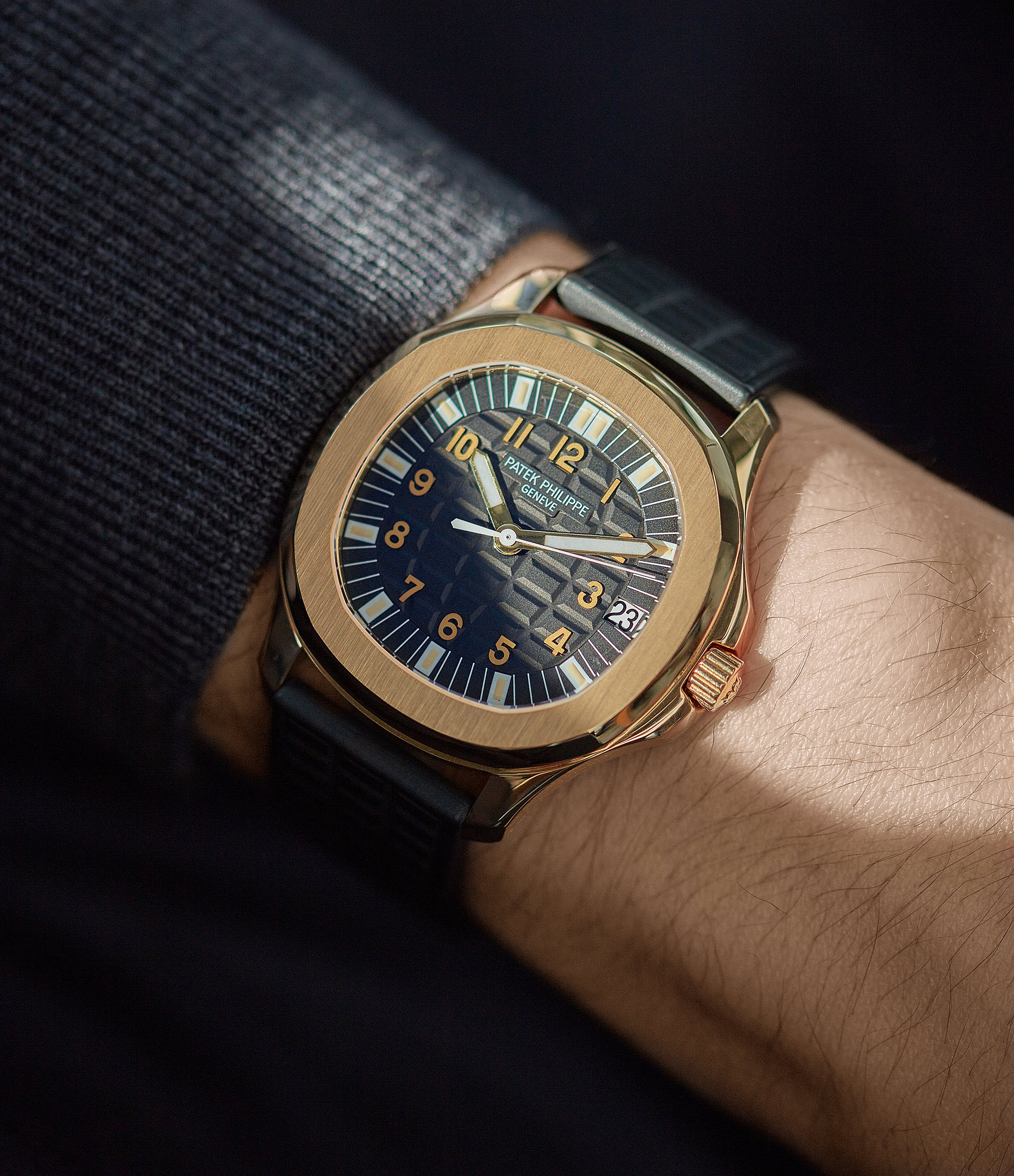 "Aquanaut 5065J ""Jumbo"" 