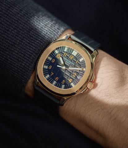 "Aquanaut | 5065J ""Jumbo"" 