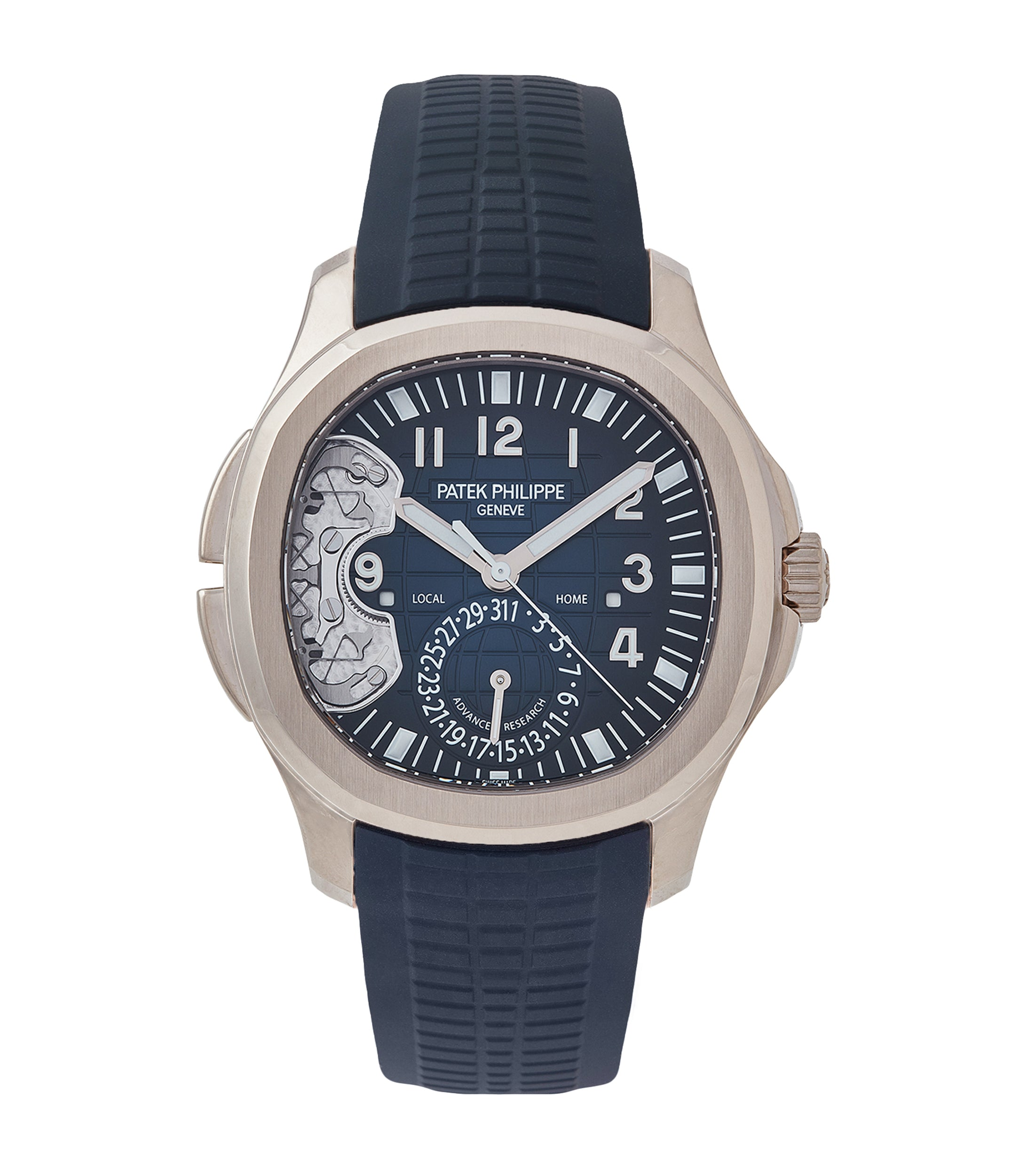 buy pre-owned Patek Philippe Aquanaut 5650G