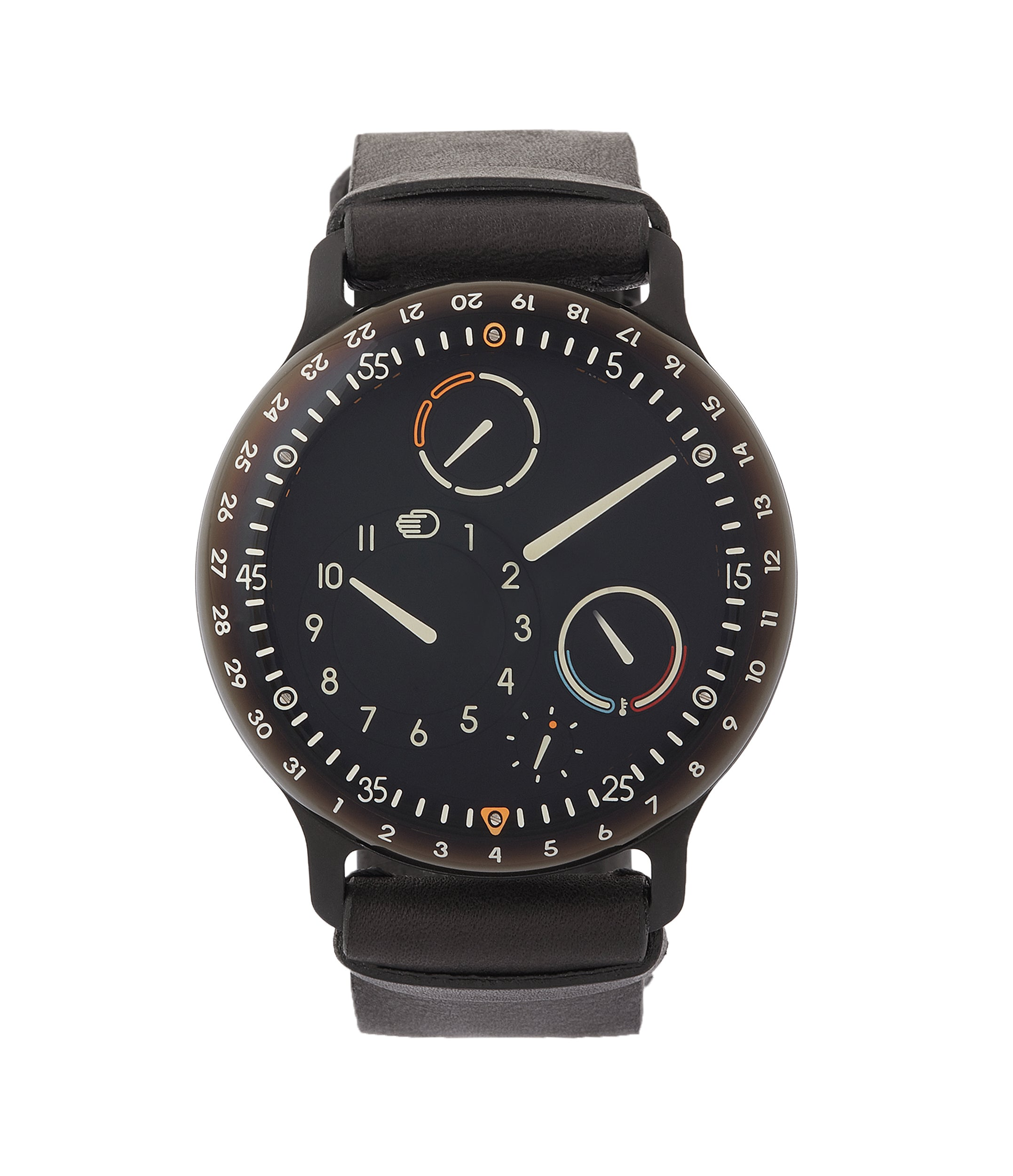 buy Ressence Type 3BB titanium oil-filled titanium luxury sports watch for sale at A Collected Man London UK specialist of rare watches