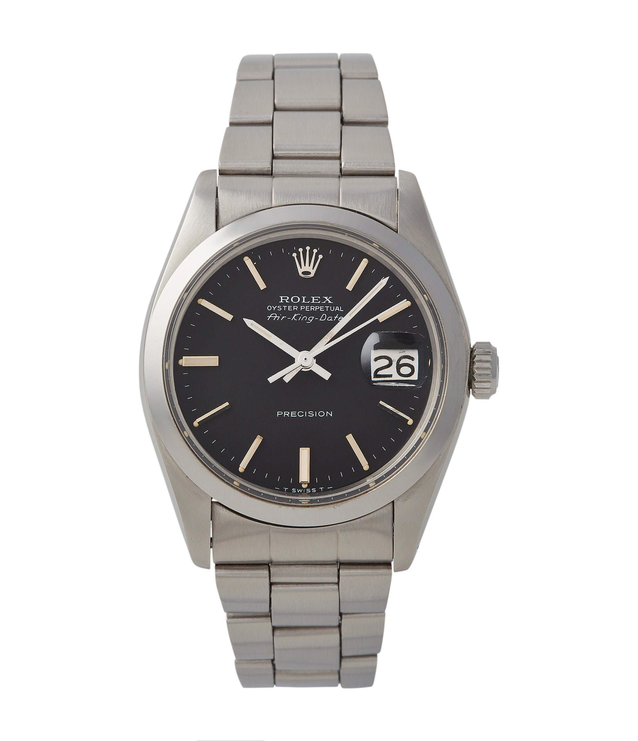 Air-King-Date | 5700 | steel